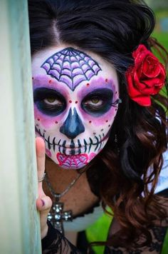 Editorial/Theartrical Make-up by Bre Shanklin at Wild Style Salon!