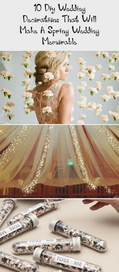 10 DIY Wedding Decorations That Will Make A Spring Wedding Memorable wedding arch 10 Diy Wedding Decorations That Will Make A Spring Wedding Memorable - Wedding Wedding Costs, Wedding Pins, Wedding Favors, Wedding Ceremony, Ladder Wedding, Wedding Ceiling, Floating Candles Wedding, Traditional Wedding Decor, Garden Wedding Decorations