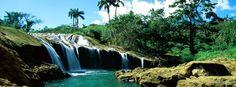 couverture facebook paysage cascade d'eau ~ Photo et image couverture facebook