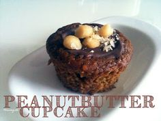 muc.veg: Peanutbutter-Cupcakes