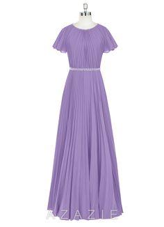 AZAZIE KARA - Modest Bridesmaid Dresses