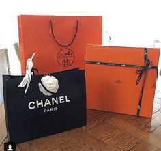 Chanel & Hermes