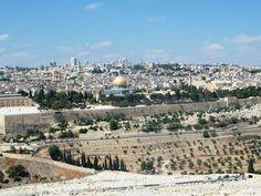 Cristianismo e Espiritualidade: Terra Santa - Jerusalém - Via Dolorosa ( Via Cruci...