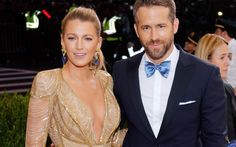 Ryan Reynolds' Sweet Message to Blake Lively Was the Best Part of the Met Gala
