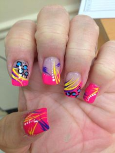 I think I'm gonna have customers wanting me to do these