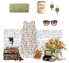 Usa unos wedges para darle un toque de primavera a tu look.  1.- Perfume Guilty- Gucci  http://fashion.linio.com.mx/a/guiltygucci