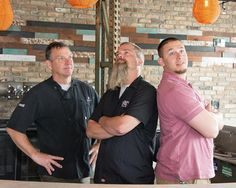 mybeerbuzz.com - Bringing Good Beers & Good People Together...: Abbott's Grill and Mispillion River Brewing Owners...