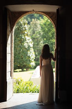 Romantic Italian Destination Wedding from Matthew Moore Photography  Read more - http://www.stylemepretty.com/destination-weddings/2013/09/12/romantic-italian-destination-wedding-from-matthew-moore-photography/