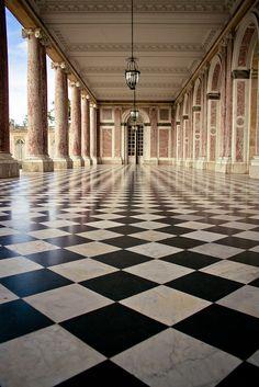 Grand Trianón, Chateau Versailles