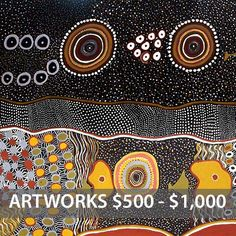 Finest Aboriginal Art Online by Leading Indigenous Artists Aboriginal Artwork, Arts Ed, Online Painting, Artist Painting, Online Art, Needlework, Artworks, Knitting, Gallery