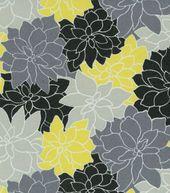 "Outdoor Fabric at Joann.com  54"" W $12/yd"