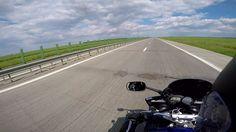 Yamaha FZ6 S2 - A2 Romania