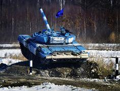 Tank Biathlon 16