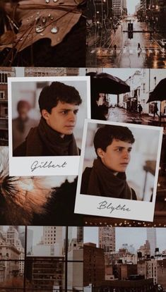 Anne with an E wallpapers (Gilbert Blythe) (by annewithane_faanpage) //pin by Gilbert Blythe, Jonathan Crombie, Lucas Jade Zumann, Amybeth Mcnulty, Love Of My Live, Gilbert And Anne, 20th Century Women, Annette Bening, Anne With An E