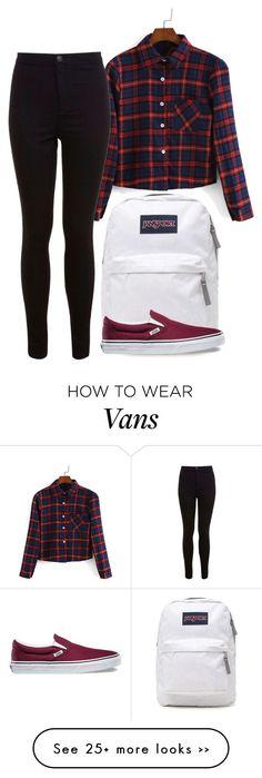 Vans Sets