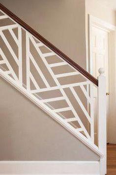 1960s Palm Beach Style Stair Fab Staircase Design Staircase Railings Stair Railing