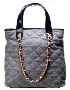 Geanta DD911 Gri  Brand: Gbs Shoulder Bag, Bags, Fashion, Handbags, Moda, Dime Bags, Fasion, Totes, Crossbody Bag