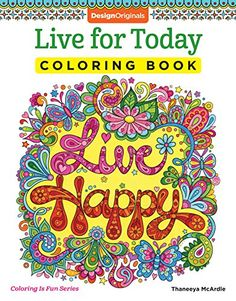 229 Best Coloring Books By Thaneeya Images On Pinterest