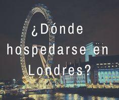 Hospedaje en Londres Calm, Blog, London, Viajes, Blogging