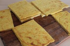 CAKES para ti: PANES VEGETALES Pan Bread, Crackers, Waffles, Wraps, Gluten Free, Keto, Food, Vegetarian, Kitchen