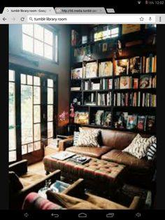 Bookstore..