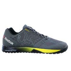 Reebok CrossFit Nano 5.0 Shoes - Mens Mens Crossfit Shoes d5ad03741