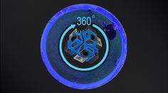 Gopro Virtual Reality Rig How does 360Heros 360Video Gear Work (H3Pro6 Model) VR, Virtual Reality, 360 Video