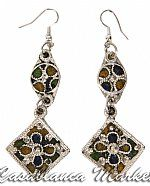 Berber Earrings