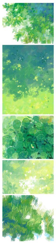 Green by prema-ja.deviantart.com