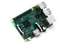 El trastero de IT: Nueva Raspberry Pi 3, ¡con más de todo!