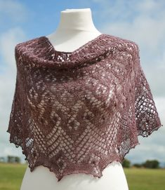 Ravelry: Project Gallery for patterns from Rahymah Handworks