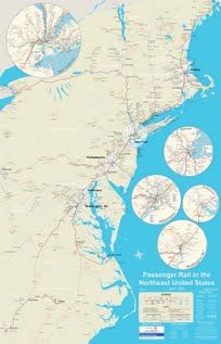 USA Airport Map Ideas For The Next Trip Trips Pinterest - Airport map of northeast coast of us