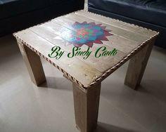 11 ideas creativas y originales con pallets de madera | Manualidades
