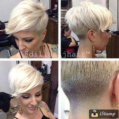 Cabello rubio corto 30 Mejor //  #cabello #corto #mejor #Rubio