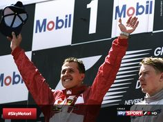 Michael Schumacher Health News