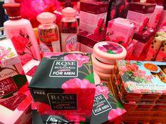 Rose Crèmes Kazanlak