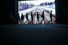 Backstage // Osklen, SPFW, Inverno 2015 RTW // Foto 50 // Desfiles // FFW