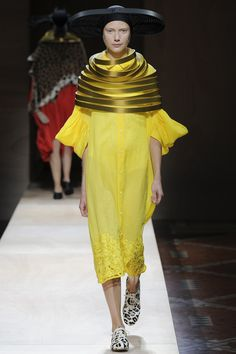Junya Watanabe Spring 2016 Ready-to-Wear Collection Photos - Vogue