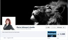 Explore Maria Johnsen's fiction and non fiction books related to Marketing, freelancing, outsourcing, poetry, ghost story and much more. Join her facebook page.