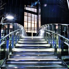 Tokyo Midtown - @jumpmanjump2002   Webstagram Tokyo Midtown, Stairs, Places, Home Decor, Style, Swag, Stairway, Decoration Home, Room Decor