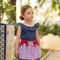 Girls Dresses, Summer Dresses, Diy Dress, Kids And Parenting, Look, Skirt Set, Kids Outfits, Girl Fashion, Gowns