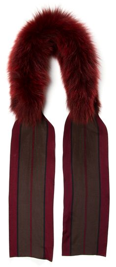 GUCCI SCARF/WRAP @SHOP-HERS