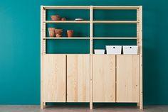IKEA opbergsystemen