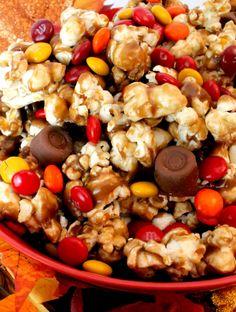 It's like regular popcorn, but on steroids.