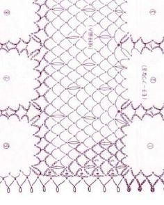 #ClippedOnIssuu da Ondori crochet motif 2007