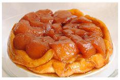 tuteloguisas.com - Tarta Tatin de manzana