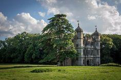 Tixall Gatehouse | Flickr - Lol Docherty