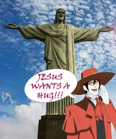 Hellsing Ultimate Stuffs - Oki so this is a Hellsing / Hellsing Ultimate fan book. Hi… # Random # amreading # - Me Me Me Anime, Anime Guys, Manga Anime, Anime Art, Hellsing Alucard, Anime Meme, Hellsing Ultimate Anime, Hellsing Ultimate Characters, Sir Integra