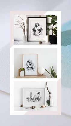 Elevate your home decor with this elegant nude art drawing. Printed with the best quality japanese inks on cotton paper, its texture is just as an original watercolor painting. Perfect for adding personality to any space of your wall decor, with a minimal yet eye-catching artwork.#nudeart #inkart #lineart #blackandwhite #bodypositivity Wall Art Decor, Wall Art Prints, Fine Art Prints, Boho Bedroom Decor, Nordic Bedroom, Gesture Drawing, Watercolor And Ink, Watercolor Paintings, Feminist Art