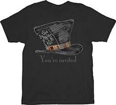 Image result for alice in wonderland shirts